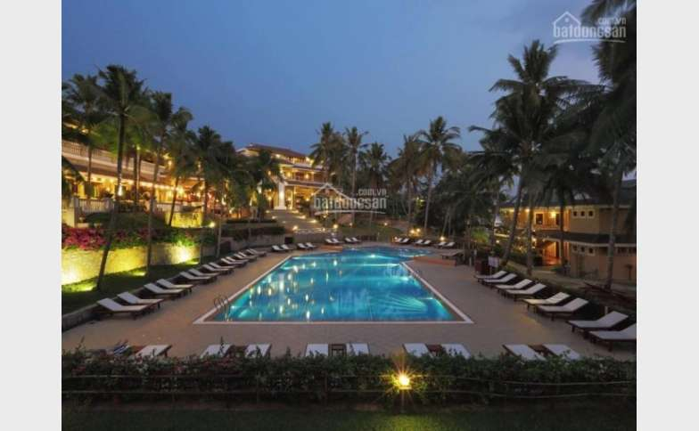 Dự Án Amaryllis Resort And Spa Phan Thiết Soul Of The Orient.